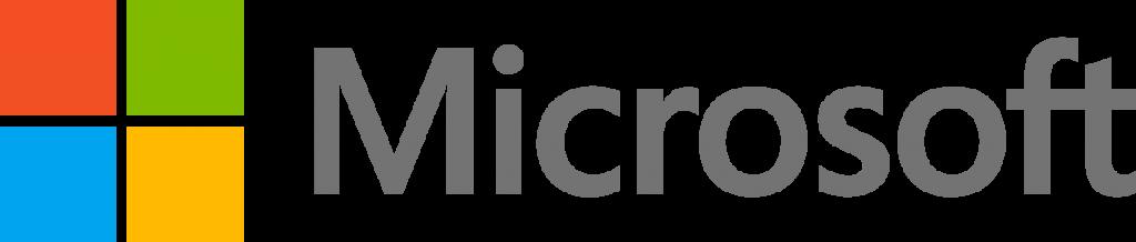 Microsoftの将来価値を計算してみるロゴ